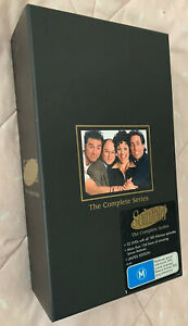 Seinfeld: The Complete Series (DVD, 32-Disc Set)