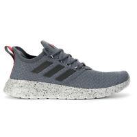 Adidas Men's Lite Racer RBN Onix/Grey Six Running Shoes EG4009 NEW
