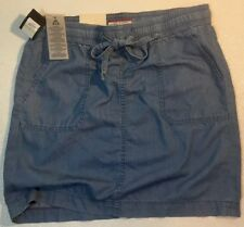 c047f958a Mezcla de algodón Tommy Hilfiger Faldas para mujer | eBay