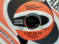 Zepter 45 Record/Motley Blues Band / Ain T Das Ein Funny Thing / Little Weiß