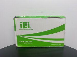 IEI Video Capture Card-HDC IVC Series-hdc-304e-r11 - boxed