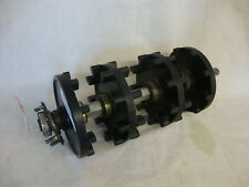 2005 Yamaha RS Vector 1000 DRIVE COG KOG AXLE SHAFT W SPROCKETS  8FA-47511-00-00