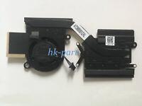 NEW for Dell Latitude 7390 E7390  series CPU Fan with Heatsink 034T0C 34T0C