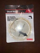 Skil Drill Chuck Key 92960