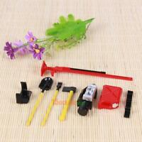 1:10 Scale RC Rock Crawler Accessory Tools Set For Wraith D90 D110 SCX10 RC4WD