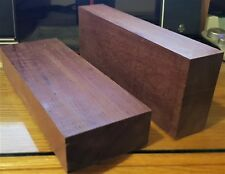 "8/4 Exotic Solid Purpleheart Hardwood Lumber 2""x4""x11"" Turning Blank !"