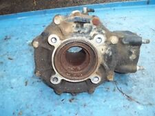 1986 YAMAHA MOTO 4 225 REAR DIFFERENTIAL