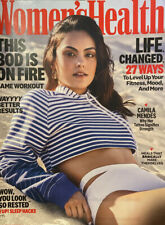 Camila Mendes Womens Health Magazine October 2019
