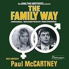 Paul Mccartney - The Family Way - Soundtrack (NEW CD)