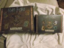 Harry Potter Hogwarts Battle A Cooperative Deck Building Game & Expansion Pack