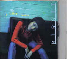 Birgit- A Little Famous cd single