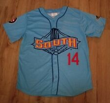Brooklyn Cyclones 2014 All-Star Game Promotional jersey men's size-Medium