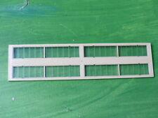 Triang TT gauge T32 Island Platform canopy