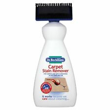 Dr Beckmann Carpet Cleaner and Applicator for General Purpose - 650ml