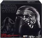 Hasbro Star Wars Kylo Ren Voice Changer Helmet Black Series