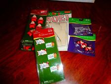 Christmas Craft Supplies Miscellaneous Items