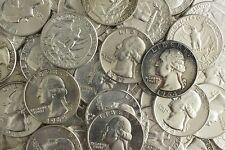8 OUNCE BAG Mixed U.S. Junk Silver Bullion Coins ALL 90% Silver Pre 1965