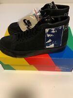 Nike SB Zoom Blazer Mid QS x Isle Size 4M- CW2186-001 - BRAND NEW In hand