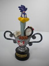 Extremely Rare! Looney Tunes Road Runner Best Runner Trophy Figurine Statue