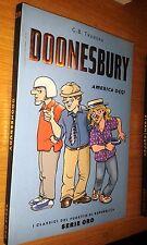I CLASSICI DEL FUMETTO DI REPUBBLICA SERIE ORO # 39 - DOONESBURY-G.B. TRUDEAU