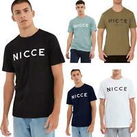NICCE Original Logo T-Shirt