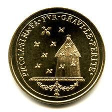 92 SCEAUX Ordre de la Mouche à Miel, 2007, Monnaie de Paris