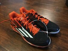Fantastic Men's adidas PowerAlley 3 Baseball shoes S84761 Size 10.5