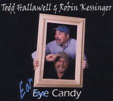 Todd Hallawell - Ear Candy