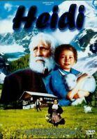 DVD Heidi Occasion