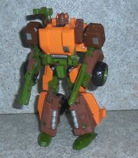Transformers Generations ROADBUSTER 30th Anniversary Voyager