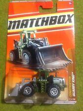 Matchbox - 2010 - Construction - #41/100 - Quarry King (J)