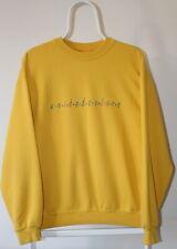 Vintage United Colors of Benetton Men's Swetshirt Size Medium