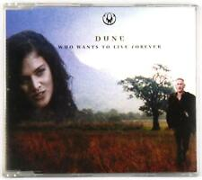 Dune · Who Wants To Live Forever · Maxi-CD