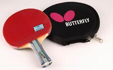 BUTTERFLY TBC501 ALL-STAR Table Tennis Racket Paddle Bat Ping Pong Long Handle