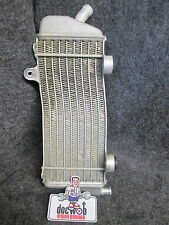KTM SXF250 2011-2012 USATO ORIGINALE OEM SX Radiatore kt4920