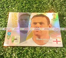 TOP MASTER DOUBLE TROUBLE GAME CHANGER CARD WORLD CUP 2014 PANINI ADRENALYN XL