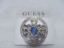 NEW Guess Expandable Designer Women's Ring