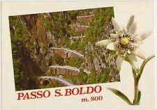 PASSO S.BOLDO - VEDUTINA - CISON DI VALMARINO (TREVISO)