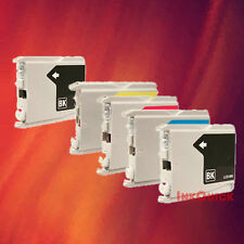 5 LC51 INK FOR BROTHER DCP-130C 330C 340CN MFC-5860CN