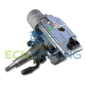 55701323 FIAT PUNTO GRANDE EPS ELECTRIC POWER STEERING COLUMN MOTOR ECU 6 WIRES