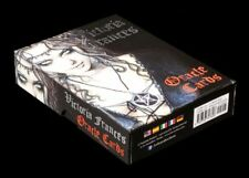 Orakelkarten by Victoria Frances - Orakel Karten Set Fantasy Gothic
