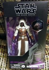"GAMESTOP EXCLUSIVE Star Wars Black Series 6"" INCH JEDI KNIGHT REVAN Figure NEW"