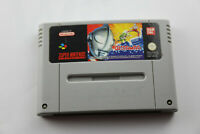 Jeu ULTRAMAN pour Super Nintendo SNES version PAL