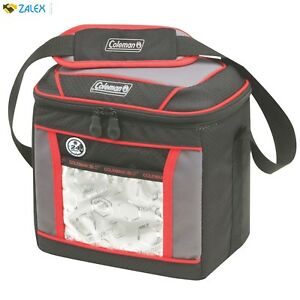 Insulated Thermal Cooler Lunch Thermos Bag Portable Travel Work Lunch Box Tote
