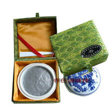 Rare Color Seal Paste - Gold or Silver InkPad for Chinese Painting / Calligraphy