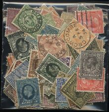 Great Britain Bag 150 KGV Values Used