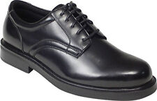 New! Men's Soft Stags KINGSBURY Lace-Up Dress Oxfords in Black 297073 -20N