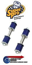 Poly Superpro Bush Rear Anti Roll Bar Drop Links-For R33 GTS-T Skyline RB25DET