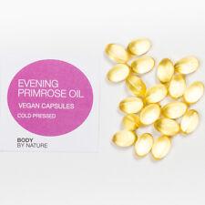 Vegan Evening Primrose Oil,Omega 6 fatty acids linoleic acid & gamma linolenic