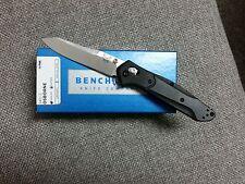 Benchmade 940-2 Osborne G-10